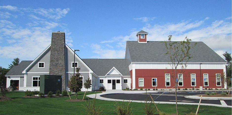 Murphy's Irish Restaurant Bedford New Hampshire