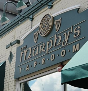 Murphy's Taproom irish pub Manchester New Hampshire