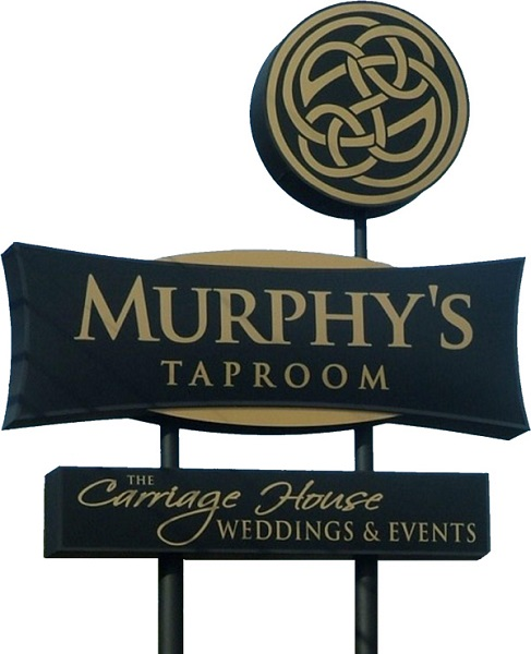 Murphy's Taproom Restaurant in Bedford New Hampshire