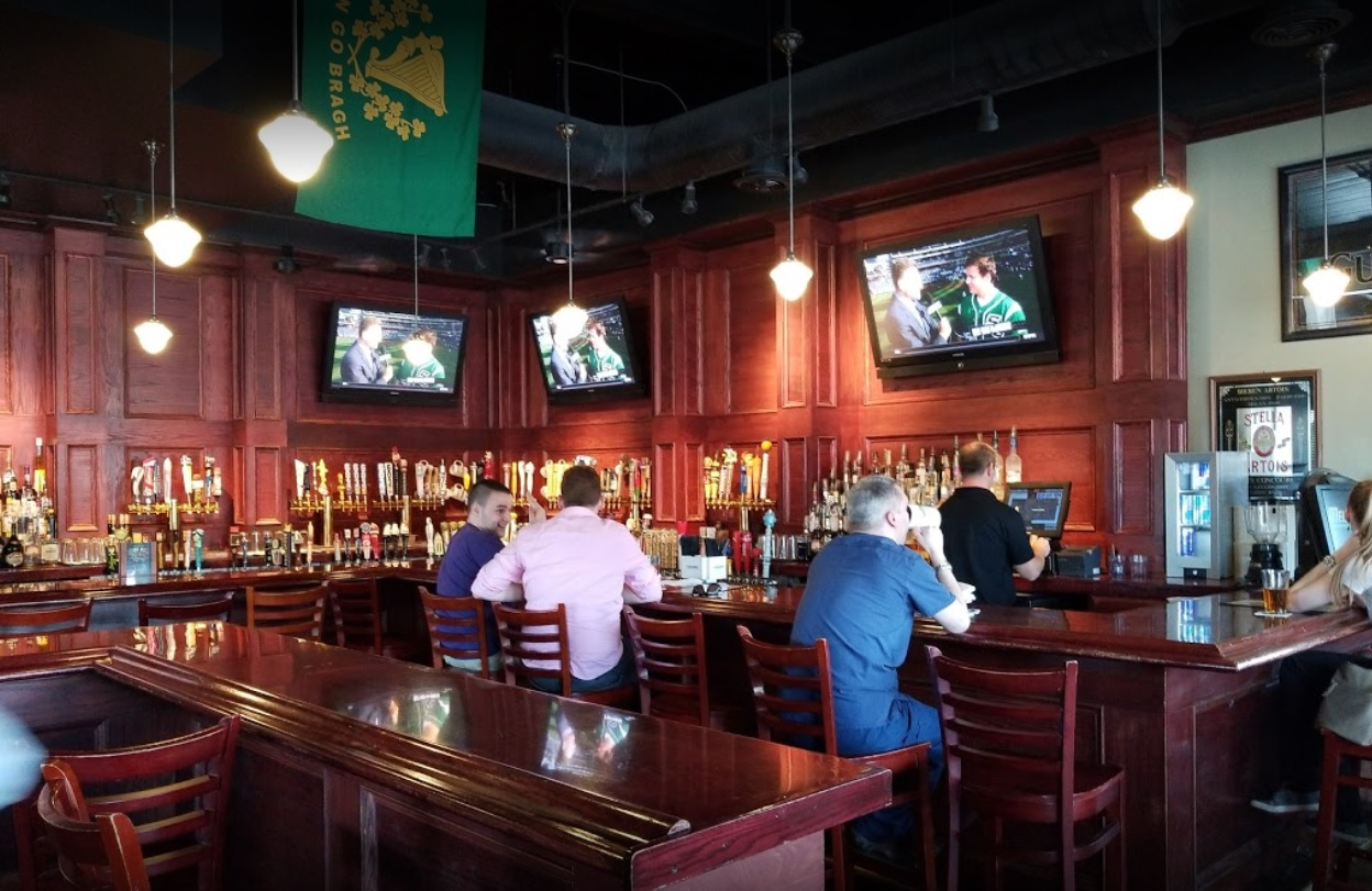 Restaurant Pub Food Drinks Events Live Entertainment